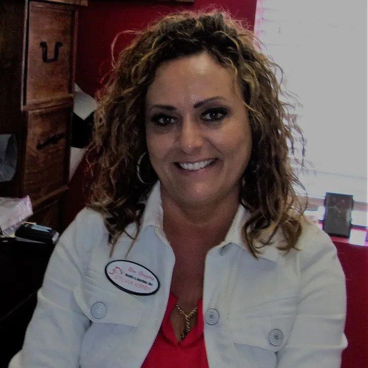 Sylvia Kirby