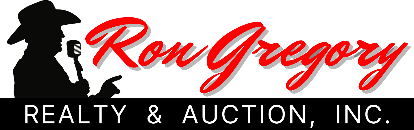Ron Gregory Realty & Auction, Inc.