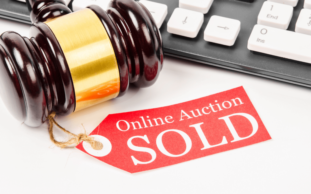 What is an Online Auction?